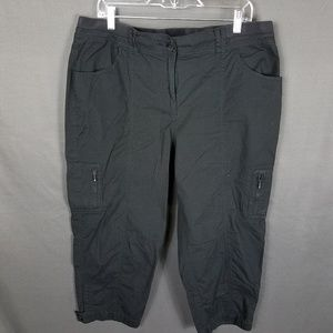 4 for $10- Chicos size 2.5 ( large/14) pants